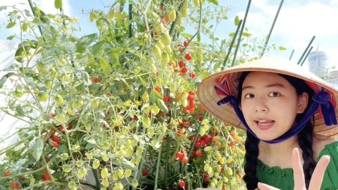 Con gái MC Quyền Linh cao 1,7m xinh như hoa hậu, fan nô nức xin làm rể - 3