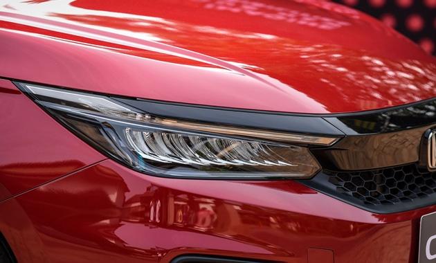 Giá xe Honda City 2021 mới nhất tháng 05: Giá bán và thông số kỹ thuật - 6