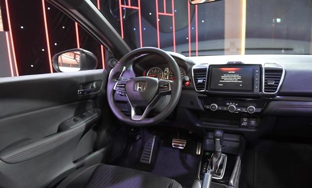 Giá xe Honda City 2021 mới nhất tháng 05: Giá bán và thông số kỹ thuật - 11