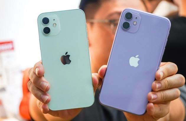 Giá iPhone 11 mới nhất tháng 5/2021 các phiên bản - 5