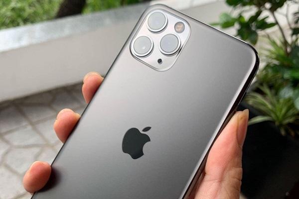 Giá iPhone 11 Pro mới nhất của tất cả phiên bản kèm thông số chi tiết - 3