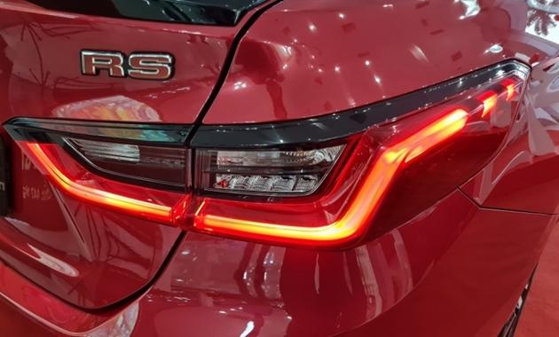Giá xe Honda City 2021 mới nhất tháng 05: Giá bán và thông số kỹ thuật - 9
