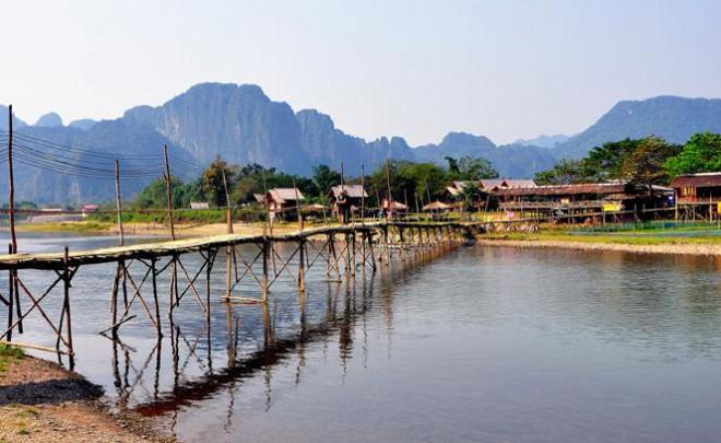 Khám phá đất nước Triệu voi - 2