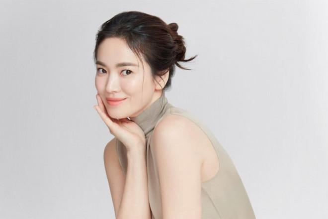 Ngược đời như Song Hye Kyo: Càng trang điểm nhẹ nhàng càng xinh đẹp hút hồn - 6