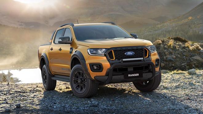 Giá xe Ford Ranger lăn bánh tháng 5/2021 - 4