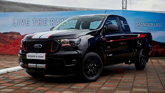 Giá xe Ford Ranger lăn bánh tháng 5/2021 - 7