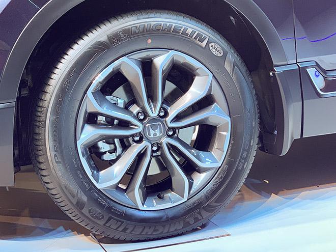 Giá xe Honda CR-V lăn bánh tháng 5/2021 - 8