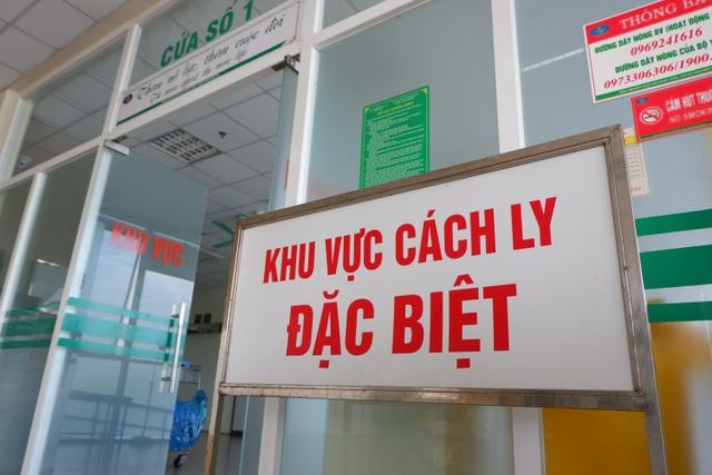 Nóng: 8 bệnh nhân COVID-19 tại Hà Nội, Hưng Yên, Thái Bình nhiễm biến chủng B.1.167.2 của Ấn Độ - 1