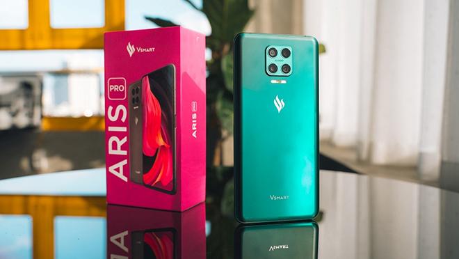 VinSmart dừng sản xuất tivi và smartphone, dồn lực phát triển ô tô VinFast - 1