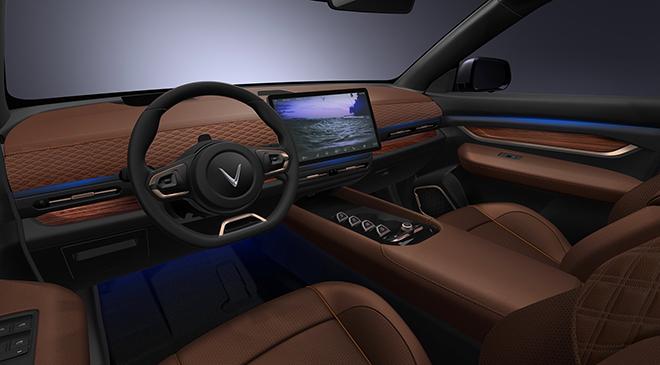 VinSmart dừng sản xuất tivi và smartphone, dồn lực phát triển ô tô VinFast - 3