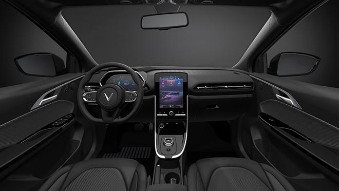 VinSmart dừng sản xuất tivi và smartphone, dồn lực phát triển ô tô VinFast - 5