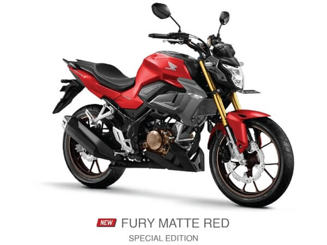Honda CB150R StreetFire 2021 trình làng: Giá từ 46 triệu đồng - 6