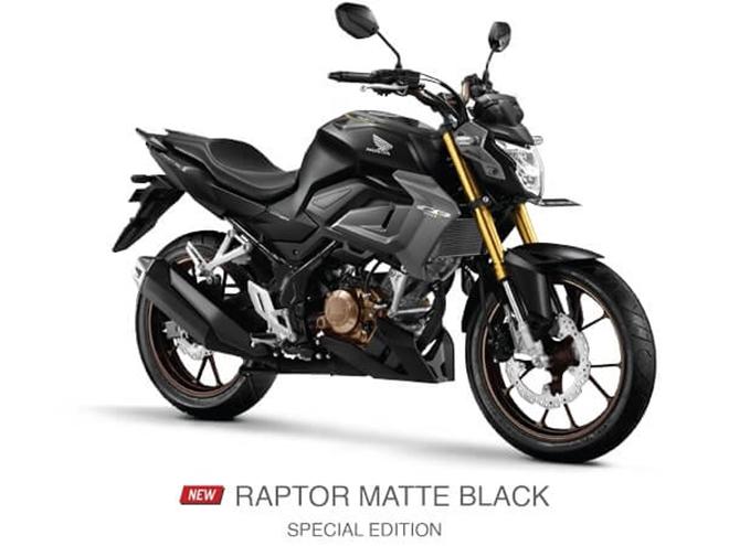 Honda CB150R StreetFire 2021 trình làng: Giá từ 46 triệu đồng - 7