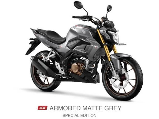 Honda CB150R StreetFire 2021 trình làng: Giá từ 46 triệu đồng - 8