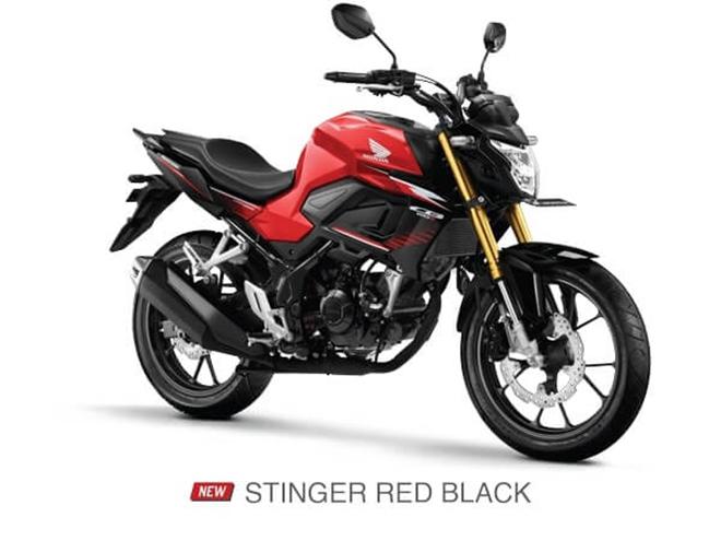 Honda CB150R StreetFire 2021 trình làng: Giá từ 46 triệu đồng - 9