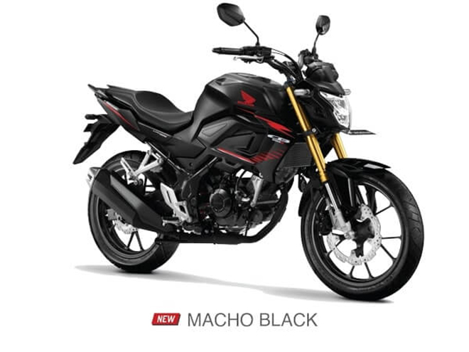 Honda CB150R StreetFire 2021 trình làng: Giá từ 46 triệu đồng - 10