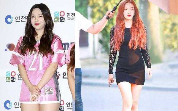 6 mỹ nhân Hàn Quốc tiết lộ bí mật giảm cân và giữ dáng - 1