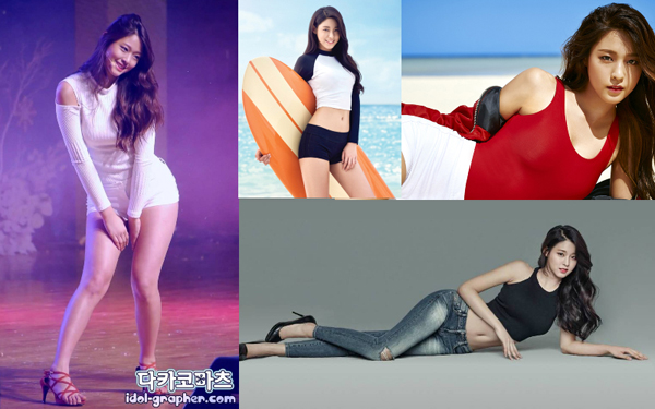 6 mỹ nhân Hàn Quốc tiết lộ bí mật giảm cân và giữ dáng - 4