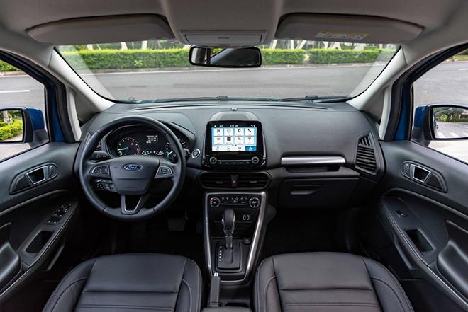 Kích cầu mua sắm một số đại lý giảm hơn 51 triệu đồng cho xe Ford Ecosport - 4
