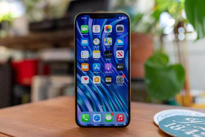 """Sau 6 tháng, iPhone 12 Pro Max còn """"ngon""""? - 3"""