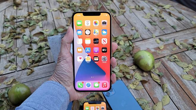 """Sau 6 tháng, iPhone 12 Pro Max còn """"ngon""""? - 10"""