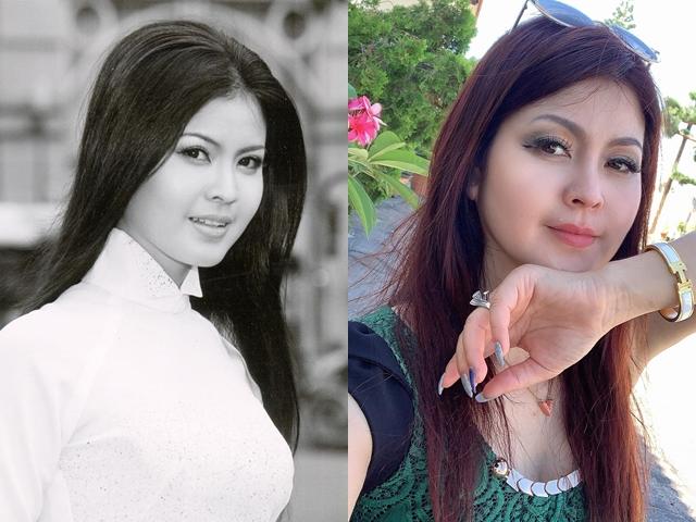 """Yến Vy xuất hiện bên người phụ nữ đặc biệt sau 16 năm """"trốn"""" showbiz Việt sang Mỹ - 3"""