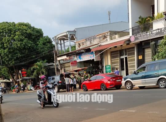 Nhân viên BIDV vỡ nợ 200 tỉ đồng: Bắt thêm nguyên cán bộ Ngân hàng Phát triển Việt Nam - 3