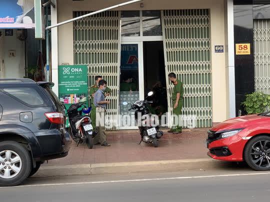 Nhân viên BIDV vỡ nợ 200 tỉ đồng: Bắt thêm nguyên cán bộ Ngân hàng Phát triển Việt Nam - 2