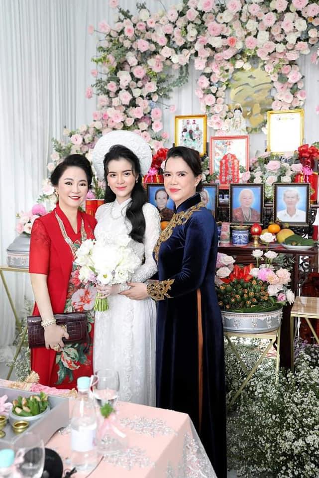Con dâu bà chủ Đại Nam được ví như bản sao Lý Nhã Kỳ, Trang Khàn cũng phải thốt lên câu này - hình ảnh 5