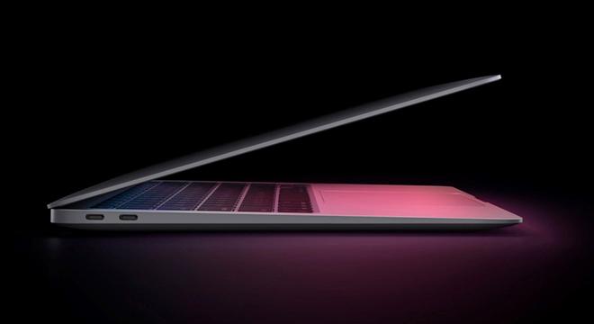 MacBook Air đa sắc làm mê hoặc người dùng - 1