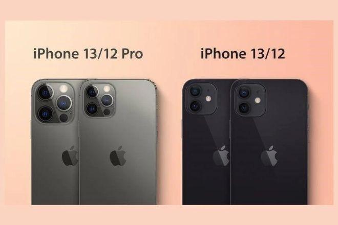 Sơ đồ rò rỉ iPhone 13 Pro và 13 Pro Max chính thức xuất hiện - 4