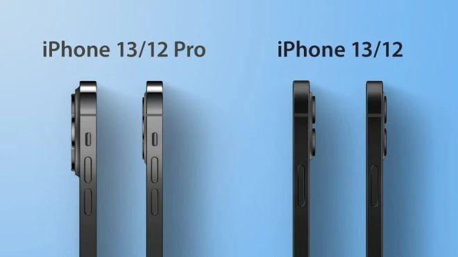 Sơ đồ rò rỉ iPhone 13 Pro và 13 Pro Max chính thức xuất hiện - 3