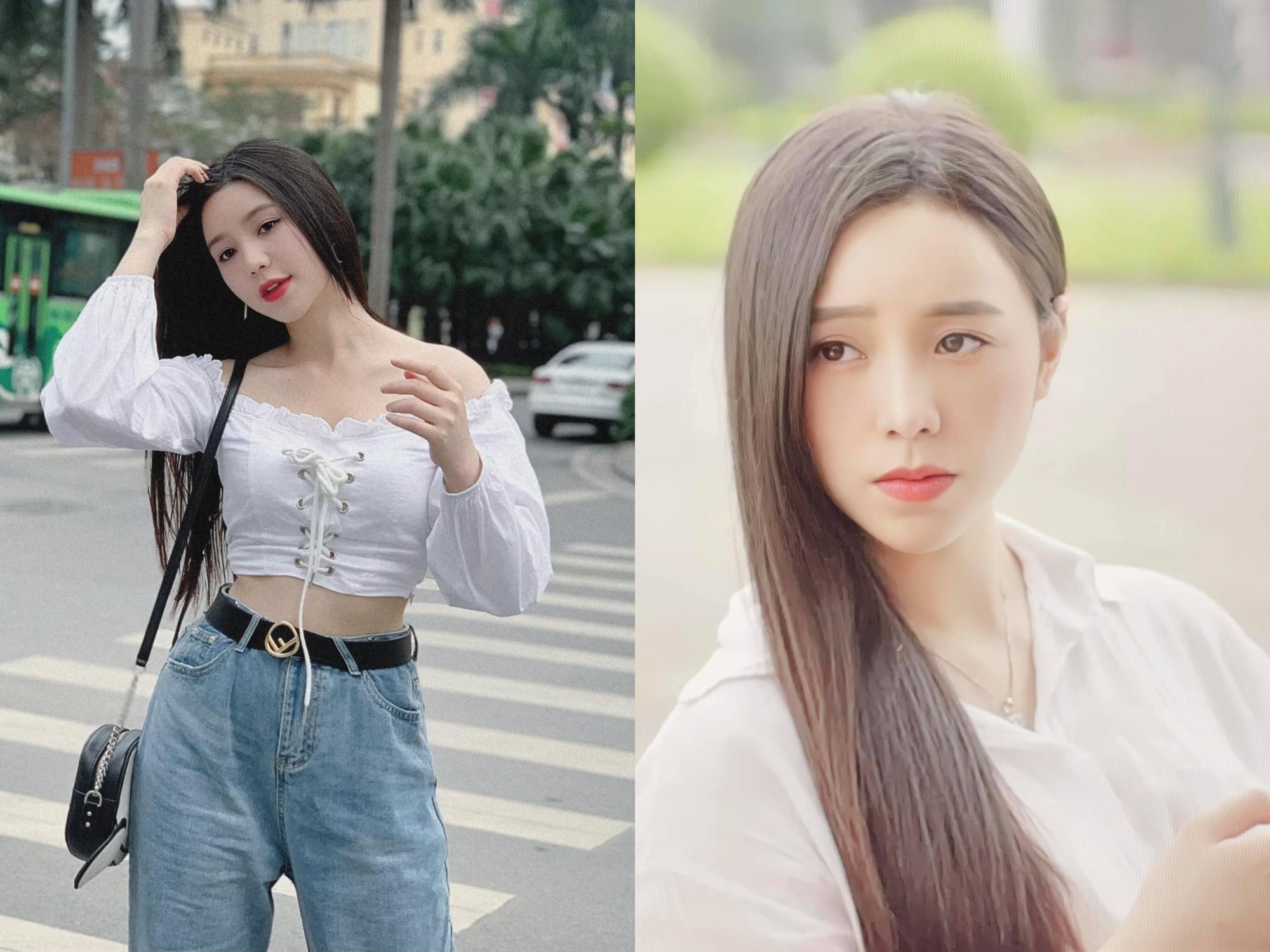 """""""Quỳnh búp bê"""" Phương Oanh, Việt Anh """"gây lú"""" cho khán giả truyền hình vì điều này - 4"""