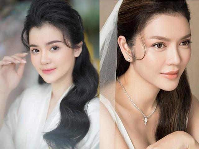Con dâu bà chủ Đại Nam được ví như bản sao Lý Nhã Kỳ, Trang Khàn cũng phải thốt lên câu này - hình ảnh 3