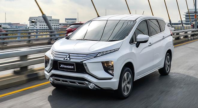 Đây là 10 mẫu ô tô bán chạy nhất thị trường Việt Nam tháng 4/2021 - 6