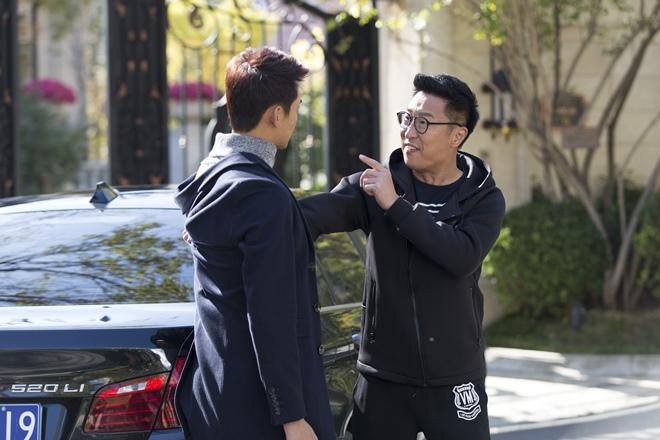"""Hồ Hạnh Nhi tái ngộ khán giả Việt trong phim tâm lý gia đình """"Cha dượng"""" sắp lên sóng VTV9 - 3"""