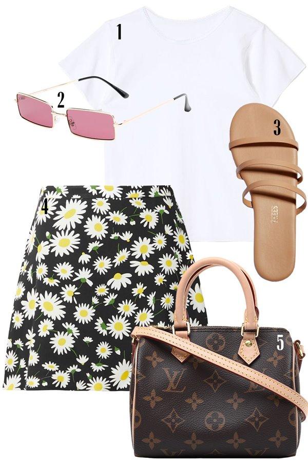 8 ý tưởng trang phục đi biển cho kỳ nghỉ tiếp theo của bạn - 4