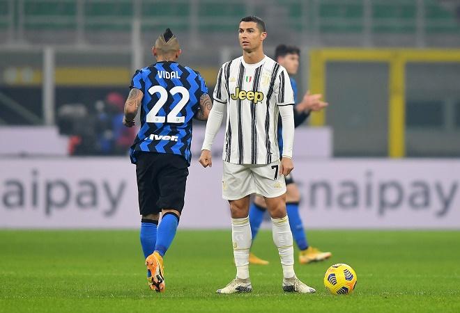 """Inter vô địch vẫn """"đá chết bỏ"""", quyết đẩy Ronaldo - Juventus xuống Europa League - 1"""