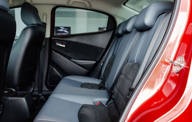Giá xe Mazda2 tháng 05/2021 mới nhất và thông số kỹ thuật - 10