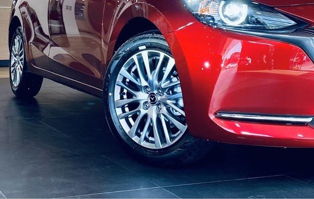 Giá xe Mazda2 tháng 05/2021 mới nhất và thông số kỹ thuật - 7