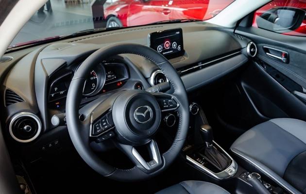 Giá xe Mazda2 tháng 05/2021 mới nhất và thông số kỹ thuật - 9