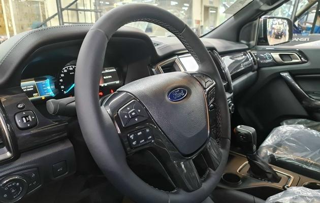 Giá xe Ford Everest mới tháng 05/2021 và thông số kỹ thuật - 12
