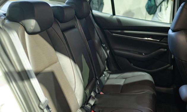 Giá xe Mazda3 tháng 05/2021 mới nhất và đánh giá nhanh - 8