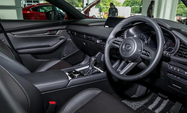 Giá xe Mazda3 tháng 05/2021 mới nhất và đánh giá nhanh - 9