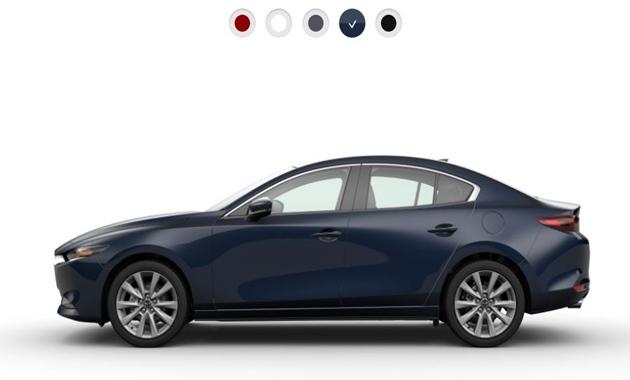 Giá xe Mazda3 tháng 05/2021 mới nhất và đánh giá nhanh - 1