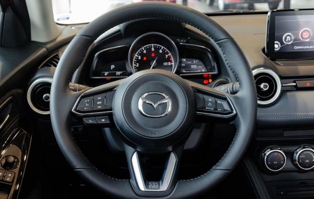 Giá xe Mazda2 tháng 05/2021 mới nhất và thông số kỹ thuật - 11