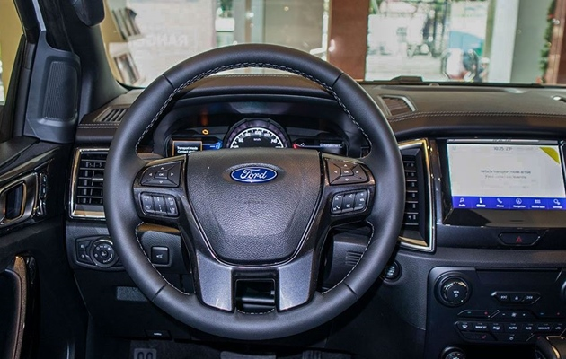 Giá xe Ford Everest mới tháng 05/2021 và thông số kỹ thuật - 10