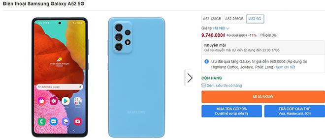 """Đây là những smartphone giảm giá """"sâu"""" cuối tuần này - 4"""