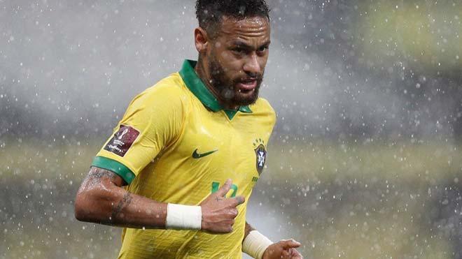Neymar bị tố dọa giết Ramos, dàn dựng cướp vũ trang & kỳ thị đồng tính - 1