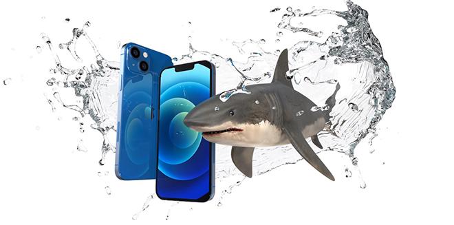 Khái niệm iPhone 13 Pro mới nhất đốn tim iFan - 5